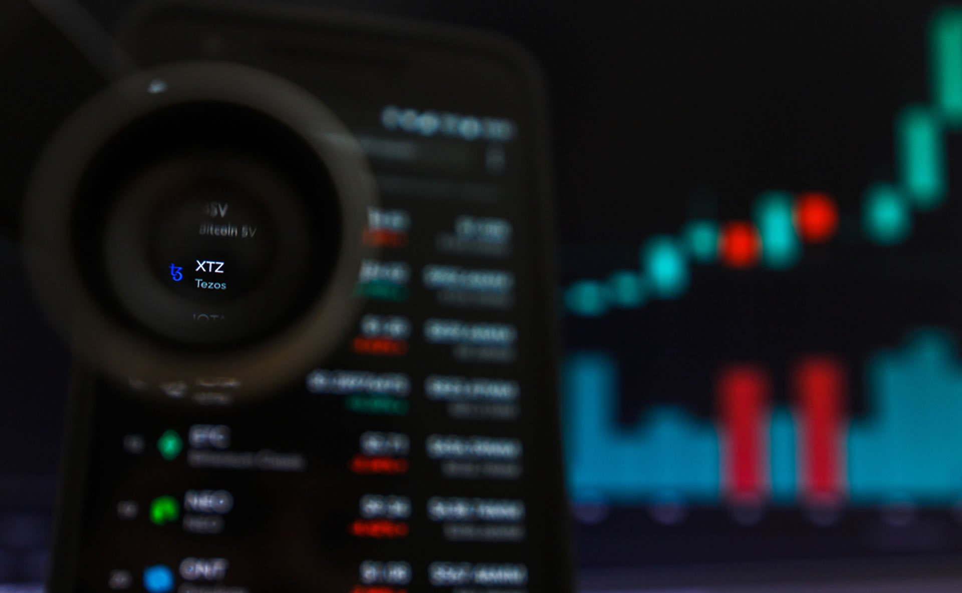 Tezos (XTZ) Bakes The Crypto Competition With 27% Weekend Surge