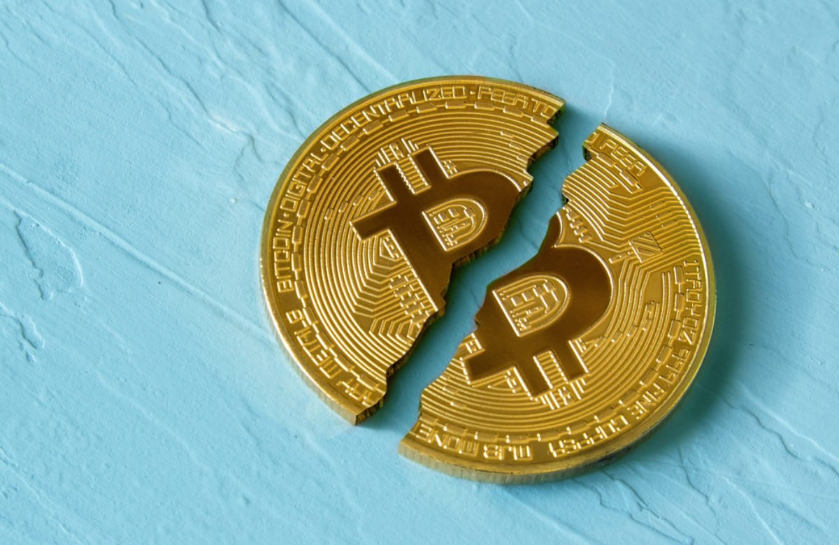 bitcoin halving crypto shutterstock 719631127 1200x780 - Only 120 Days Remain Until Bitcoin's Halving; Here's What to Expect
