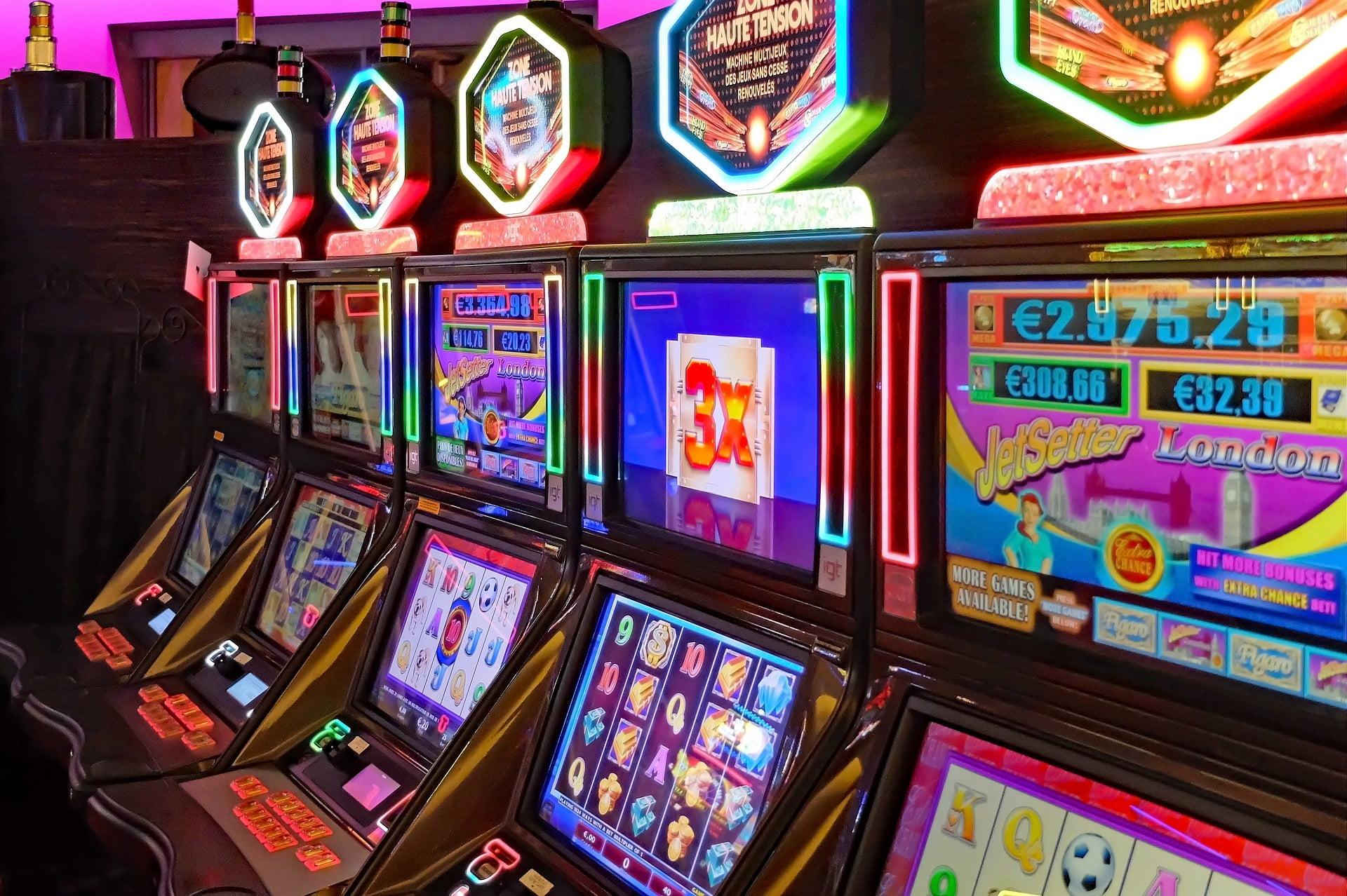 Ever Wonder What Makes the Slots so Popular? | NewsBTC