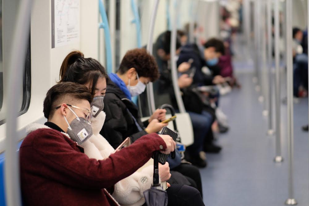 Bitcoin is Tanking despite Coronavirus Fears; Not Really Safe-Haven | NewsBTC