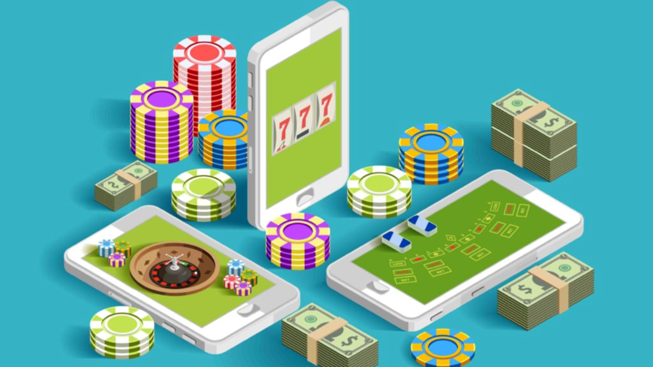 How Blockchain is Changing the Fortune of Online Gambling | NewsBTC