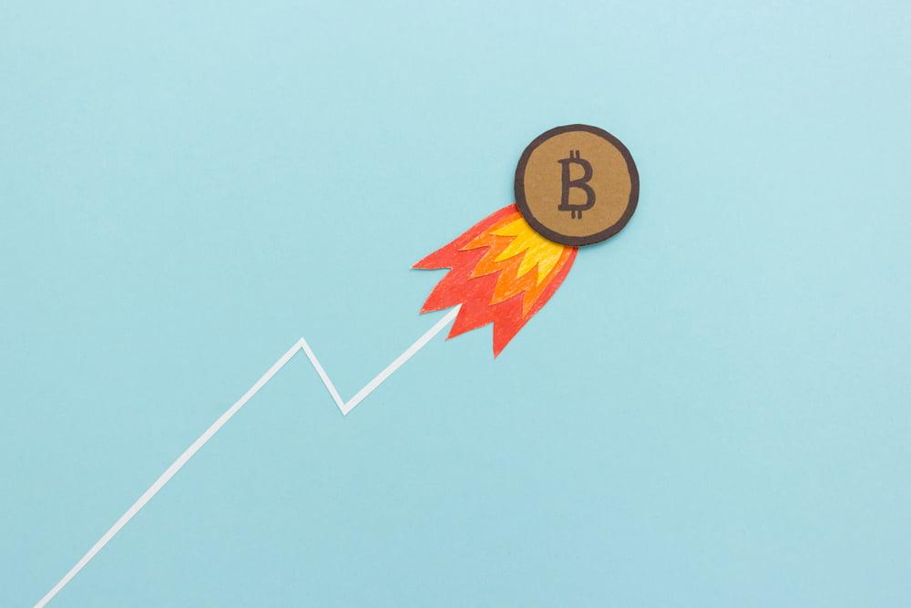Bitcoin (BTC) Price Surge