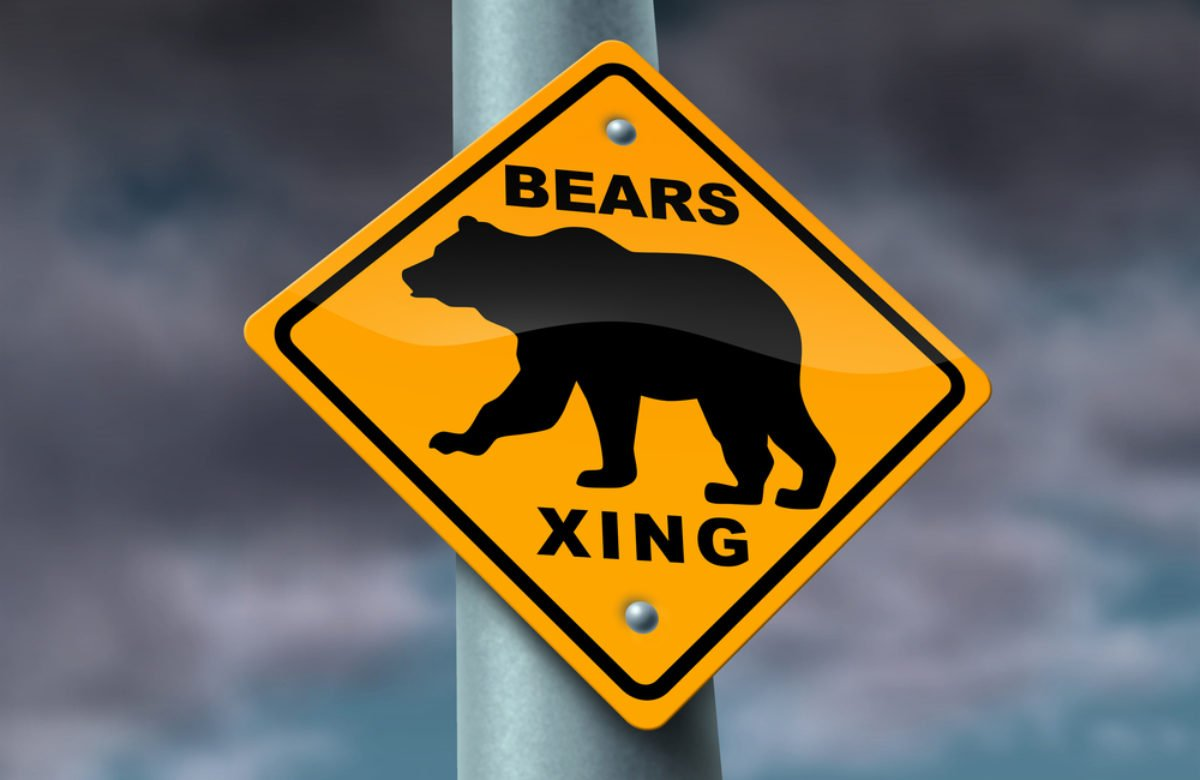 Bitcoin is Recovering, But This Key Data Shows Bears Are Still Well in Control | NewsBTC