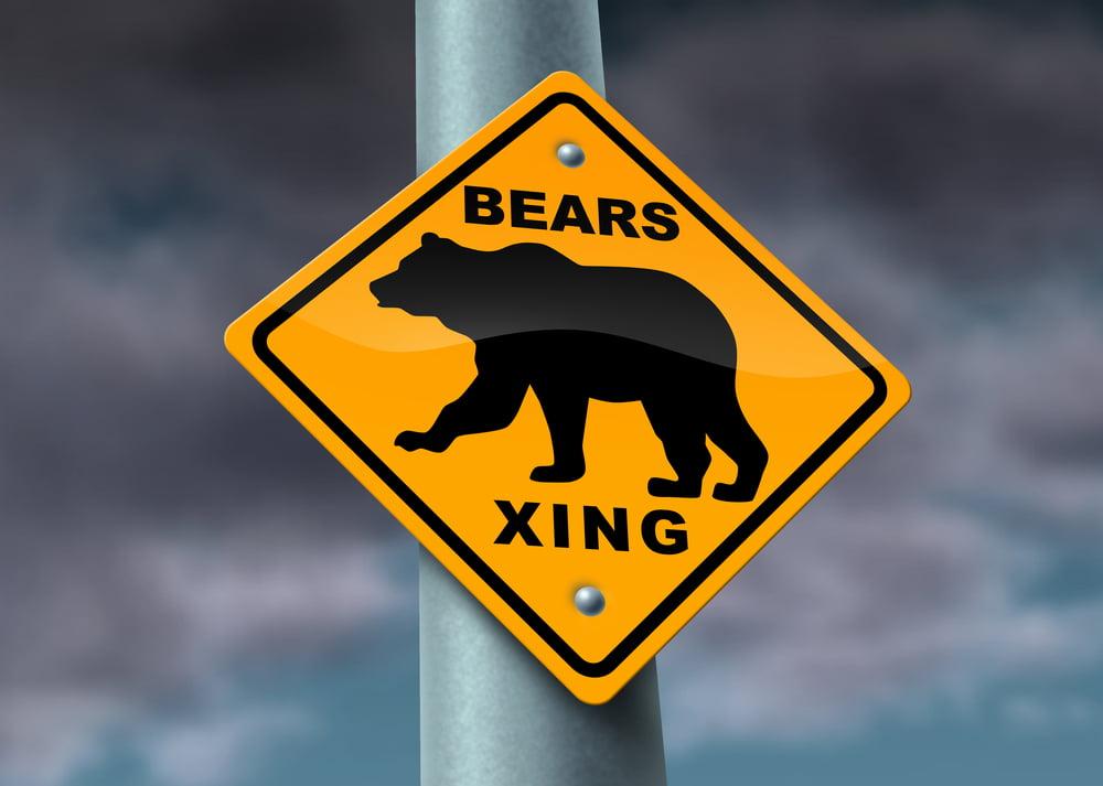 Bitcoin BTC Bears