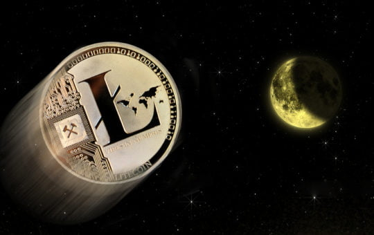 litecoin, cryptocurrency