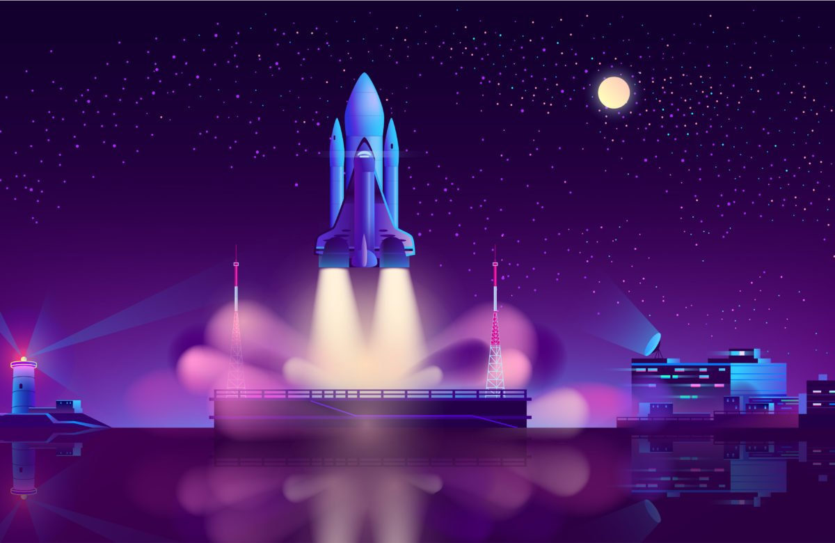 """Bitcoin Breaking This Key Level Above $10,000 Could Send It to """"the Moon"""""""