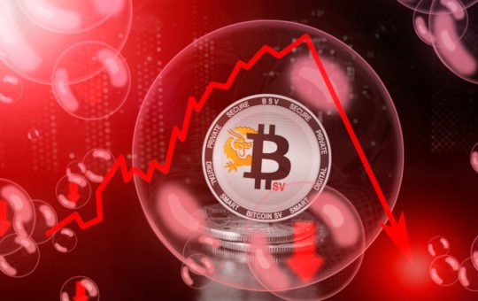 bitcoin sv, cryptocurrency