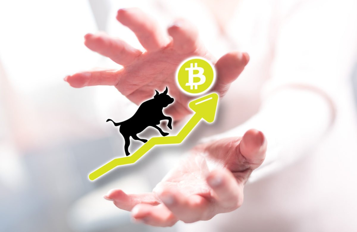 Bitcoin Highly Bullish Despite Selloff; Here's What Could Propel it to $11,000 | NewsBTC