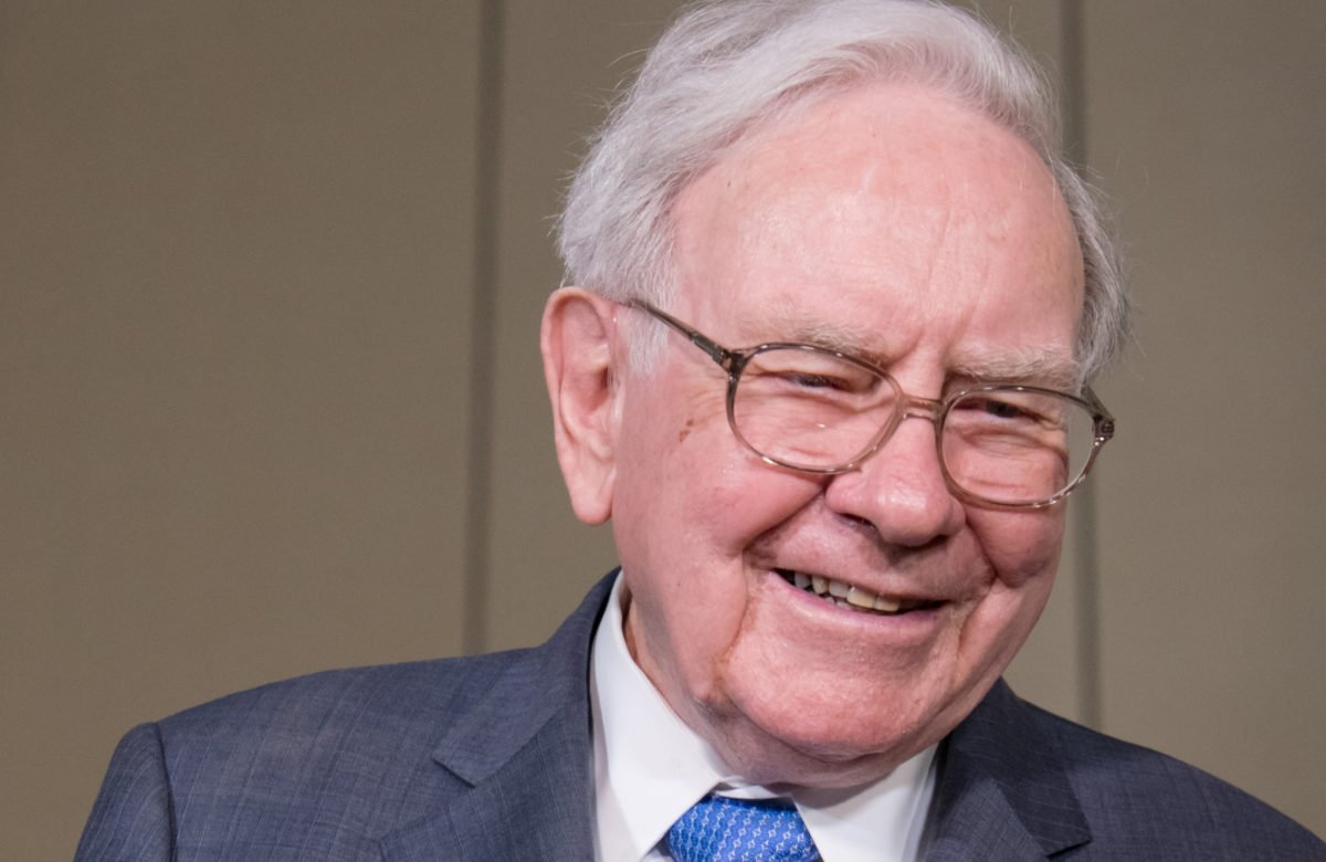 Tron CEO Failed to Convince Warren Buffet on the Merits of Bitcoin | NewsBTC