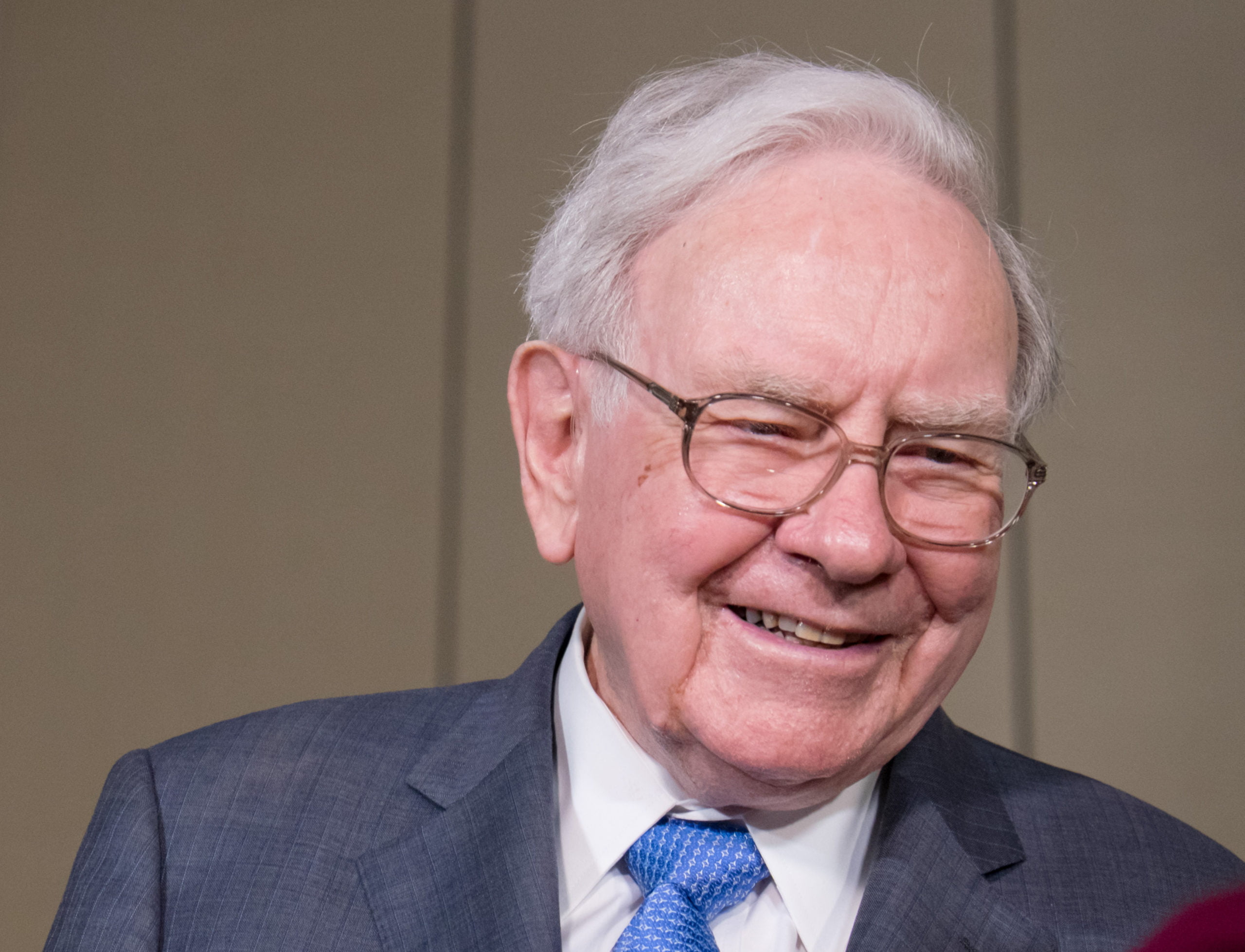 Bitcoin is a poor investment according to Warren Buffett