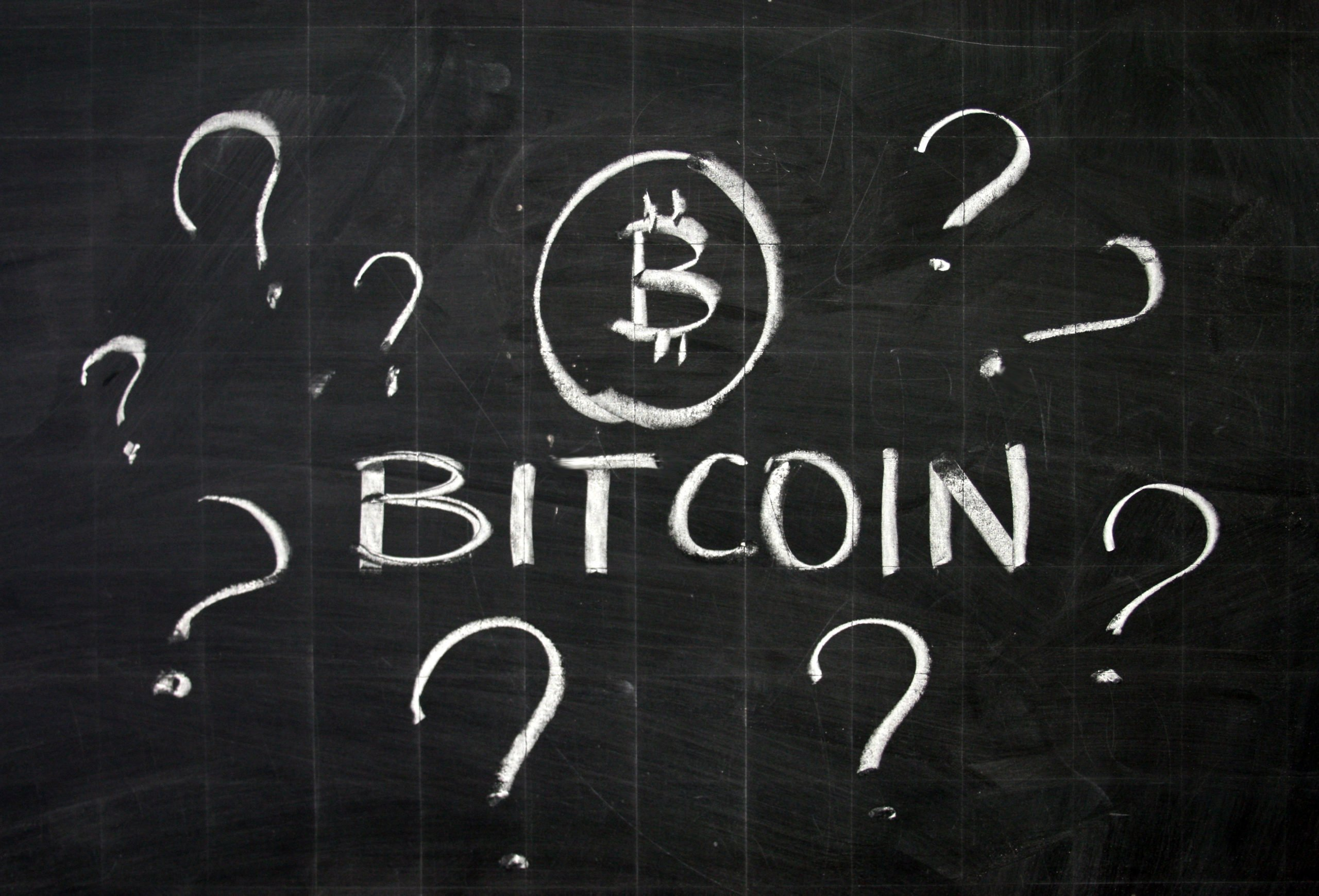 is cryptocurrency recession proof