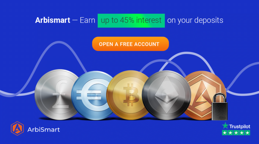 ArbiSmart: The Automated Crypto Arbitrage Bot Breaking Records | NewsBTC