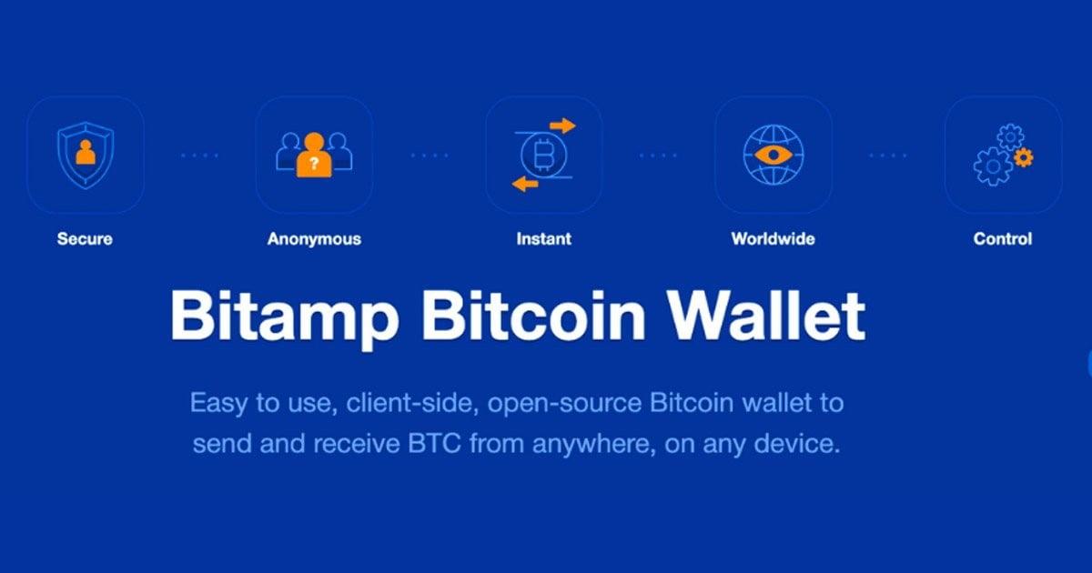real bitcoin wallet