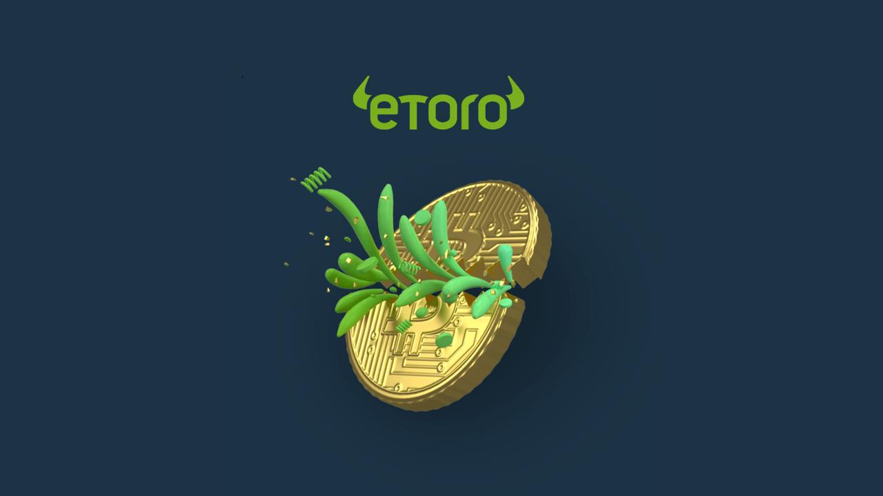 eToro to provide staking rewards for Cardano (ADA) and TRON (TRX)
