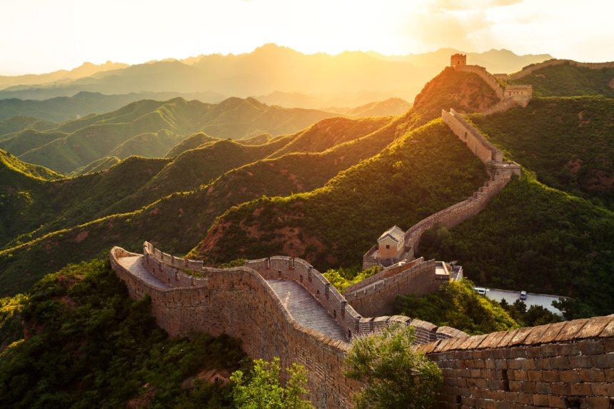 China featured image