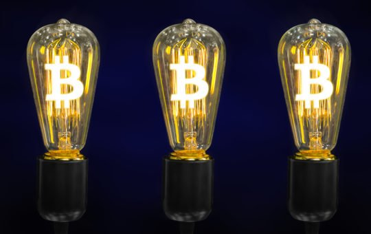 bitcoin energy value overpriced