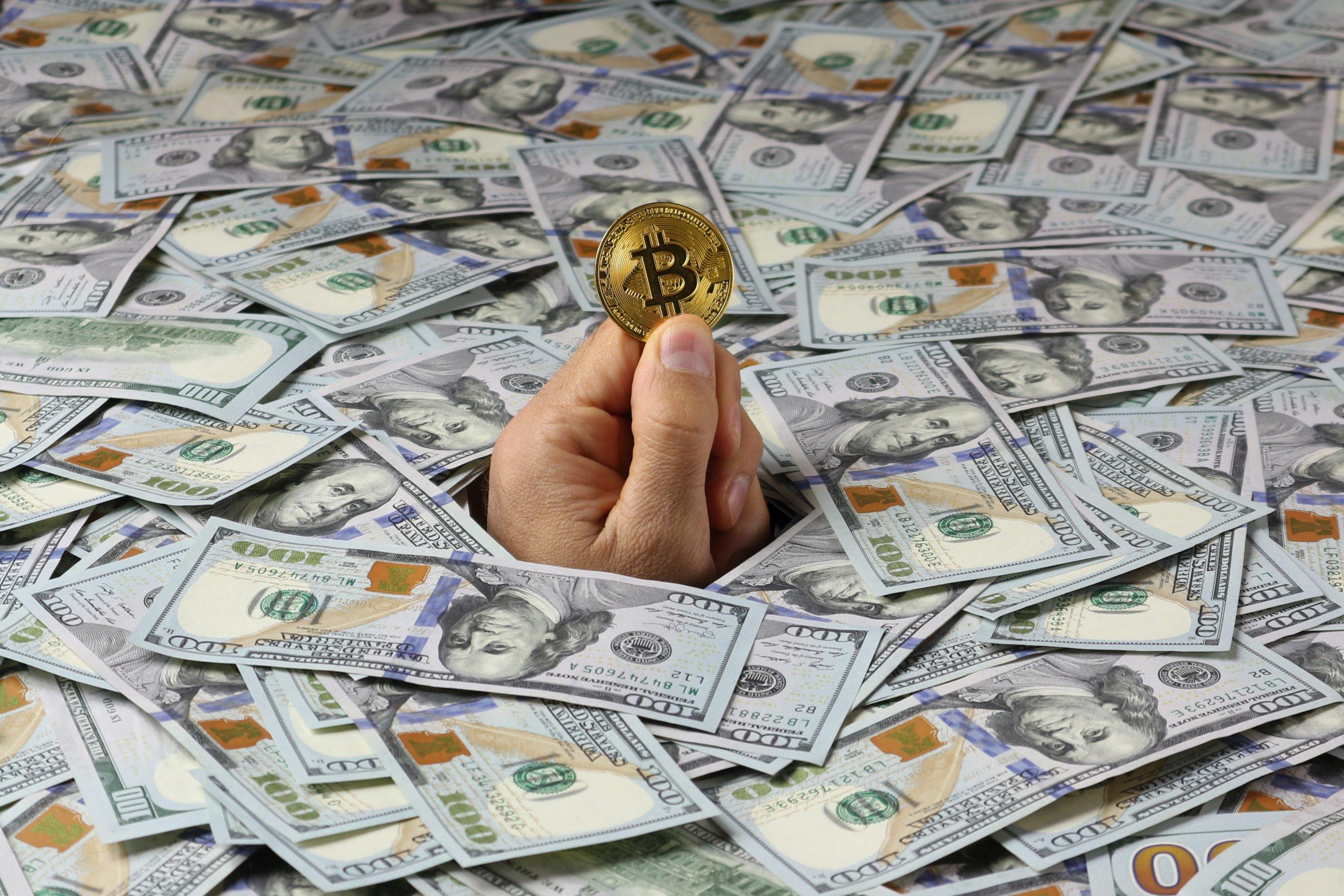 bitcoin btc crypto miners