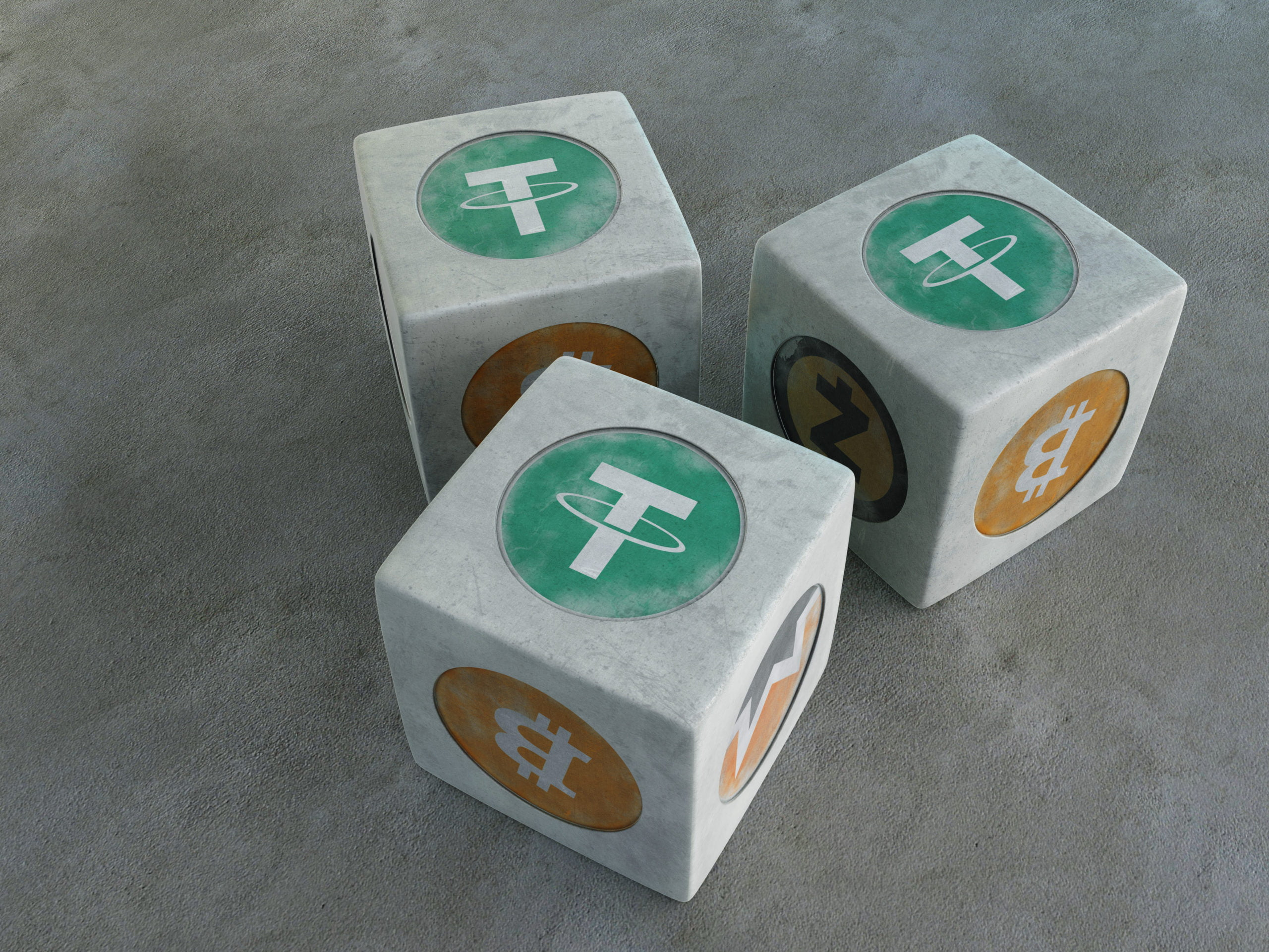 ethereum tether cryptocurrency