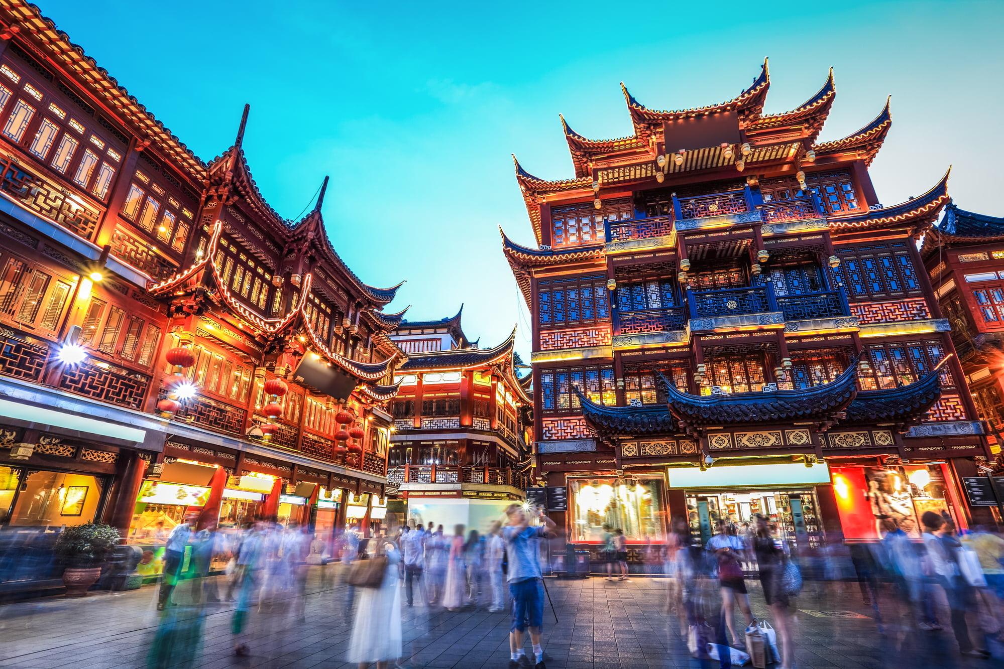 Even After Going Parabolic, Ethereum DeFi Tokens Have Room to Grow in China