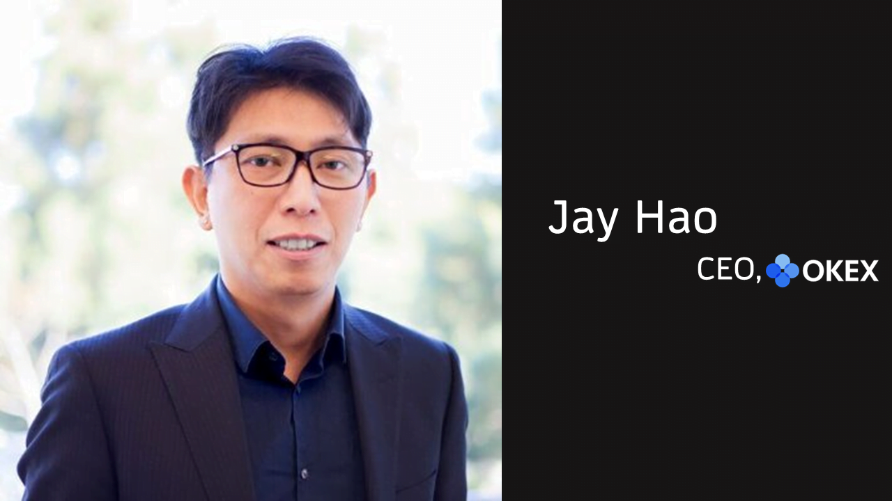 Interview: CEO Jay Hao on OKEx DeFi Plans and COMP Token Listing