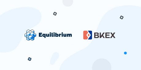 Equilibrium – BKEX Partnership Forged by the EQ Token Swap