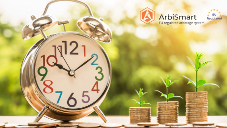 ArbiSmart Users Get What They Wished For, Good ROI and Newly Added USDT Support