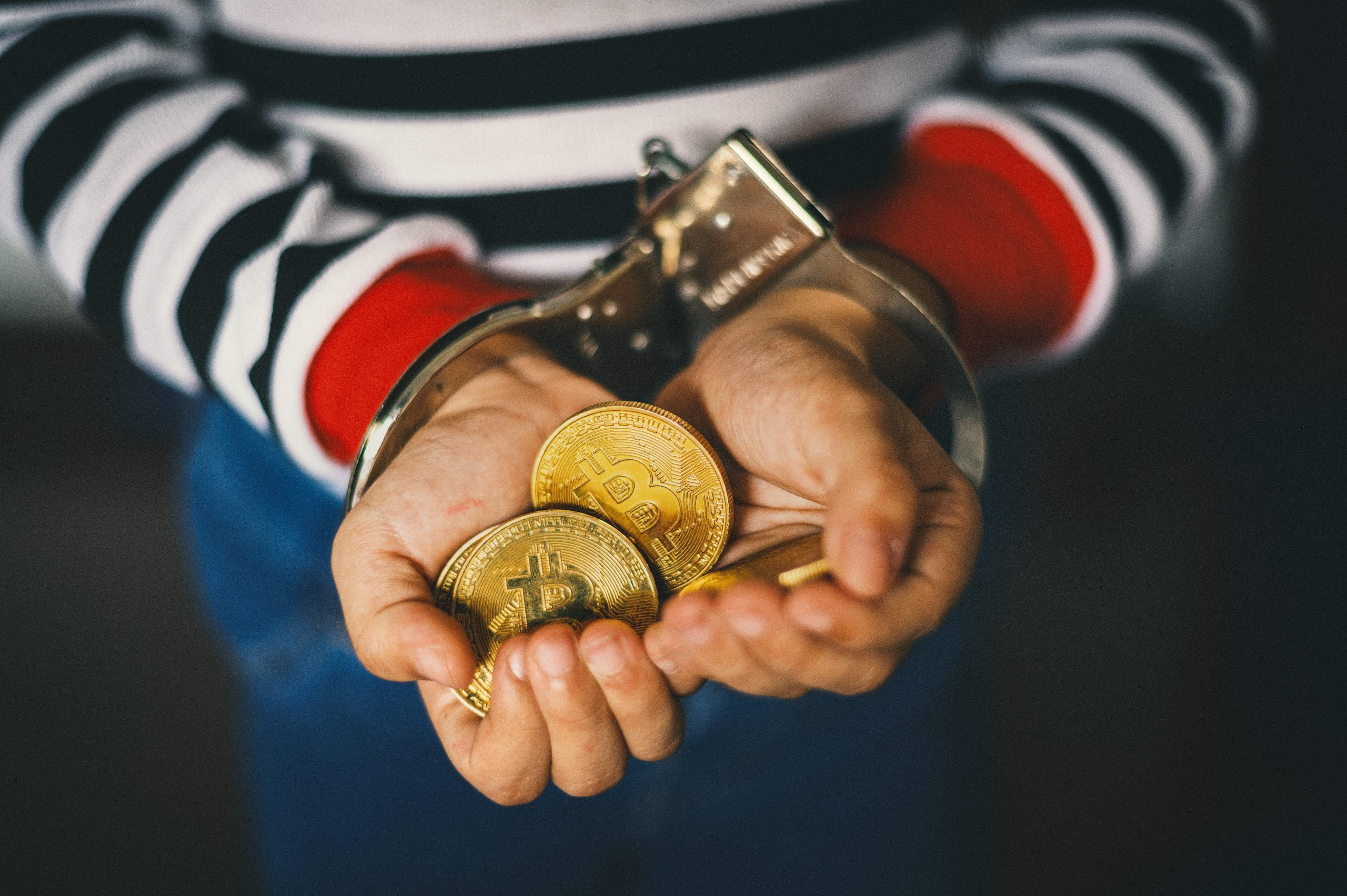 Held Accountable: Russia Wants Bitcoin Investors Jailed For Non-Compliance