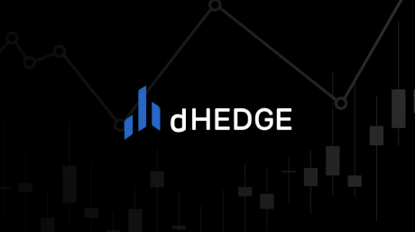 Decentralized Asset Management Protocol dHedge's DHT Token Now Listed on OKEx