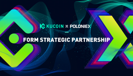 KuCoin Establishes Strategic Partnership With Poloniex to Elevate Digital Asset Exchange Industry