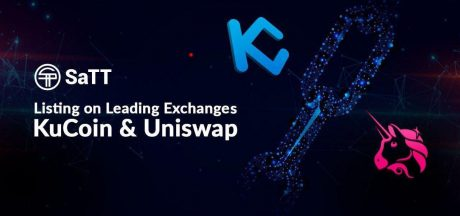 KuCoin Has Just Announced a New Project Listed, and It's One of Our Favorites!