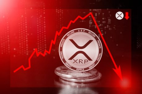 Ripple (XRP) Price Plunges to $0.22: Can Bulls Save This Key Support?