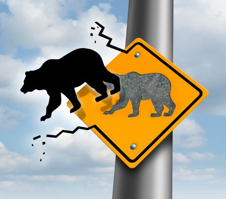 Bitcoin Dives To Key Support: Here's Why BTC Could Extend Losses