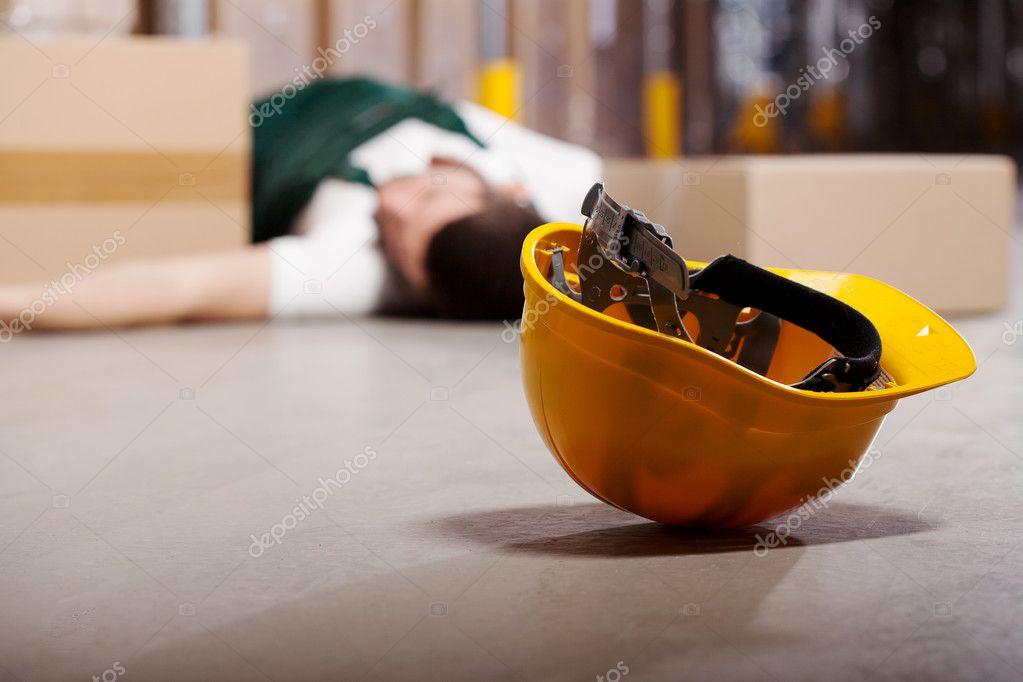 yearn.finance yfi depositphotos_40882555-stock-photo-dangerous-accident-during-work