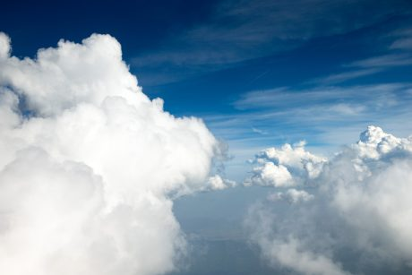 """""""Ichimoku Cloud"""" Hints Bitcoin is Finally Recovering From a Crucial Area"""