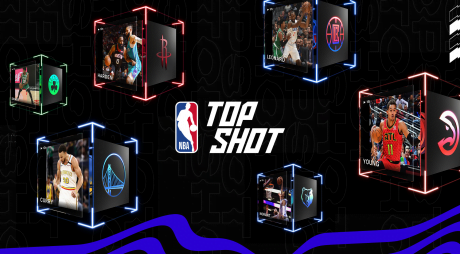 CryptoKitties' Dapper Labs Launches NBA Top Shot Public Beta on Flow Blockchain
