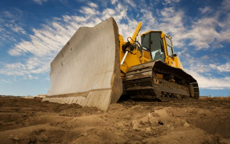 "Warning: ""Watch Out"" For Bitcoin ""Bulldozer"" When Volume Expands"