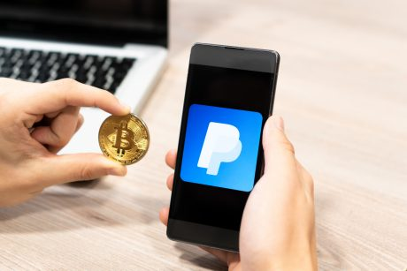 Crypto PayPal News Sends Asset To New All-Time High, But It's Not Bitcoin