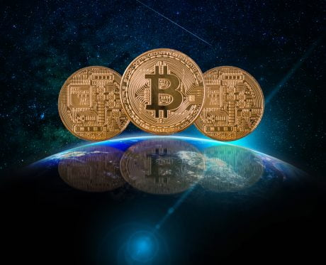 Harrowing Figure Highlights How There Isn't Enough Bitcoin To Go Around
