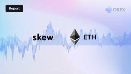 OKEx Adds ETH Dashboard on skewAnalytics