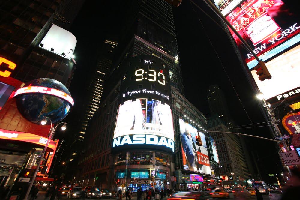 Bloomberg Goes Bullish on Bitcoin on Latest Nasdaq Decoupling