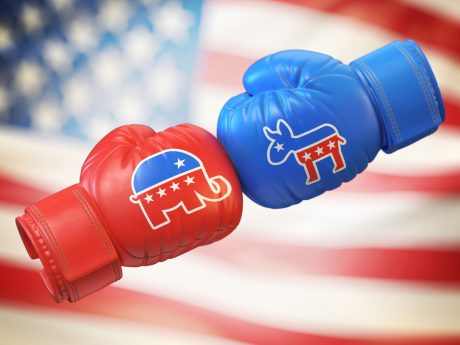 Bitcoin Trade Setup on US Election Day; Boom or Bust Ahead?