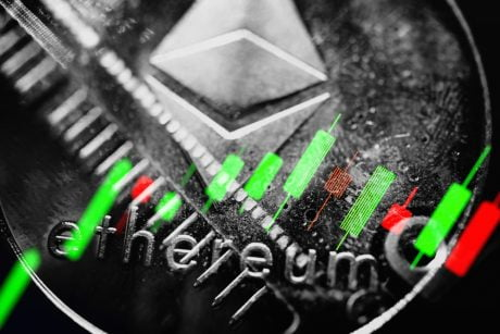 How Ethereum low supply on exchanges could drive up ETH price