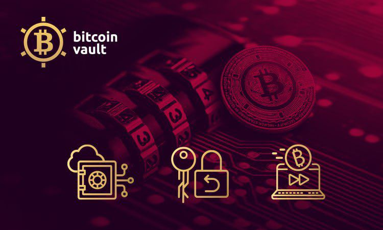 <bold>Bitcoin</bold> <bold>Vault</bold> (BTCV): Creating a New Standard in Cryptocurrency Security