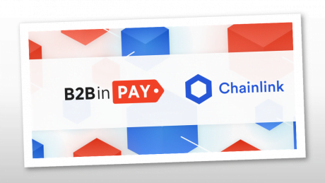 B2BinPay Adds LINK to the List of Available Cryptocurrencies