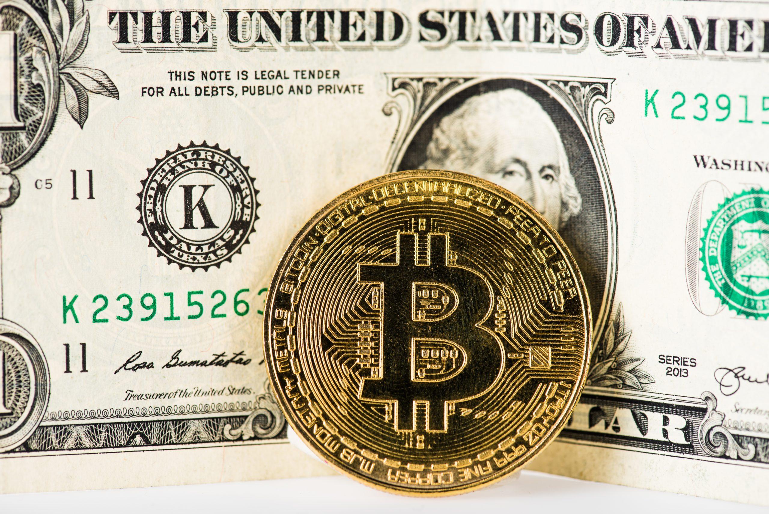 dominanta bitcoin vs altcoin)