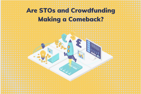 Are STOs and Crowdfunding Making a Comeback? CoinMetro's Kevin Murcko Answers