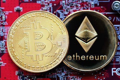 Ethereum Confirms Bullish Retest Of Crucial Support Against Bitcoin
