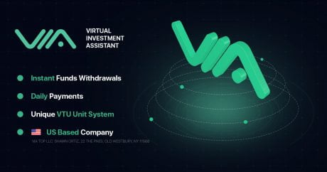 Virtual Investment Assistant, A Powerful AI Based Automated Asset Management Platform