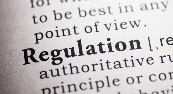 Why Bitcoin Buyers Should Beware of Unregulated <bold>Exchanges</bold>