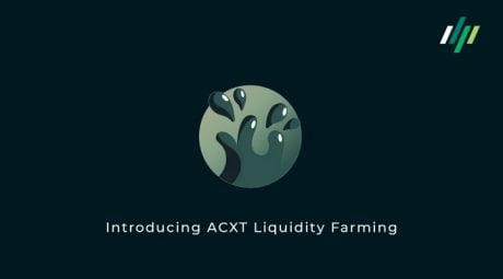 ACDX Unveils Market Maker Incentive Program – ACXT Liquidity Farming